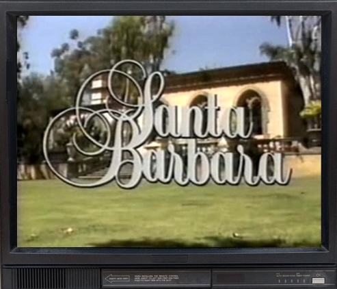 santa barbara tv series