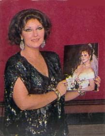 Monique Thierry