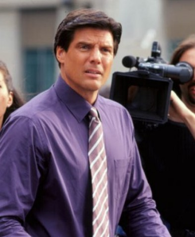 paul johansson son