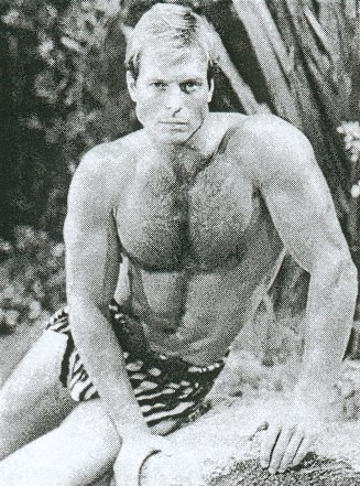 Ricky Nelson private nude video - privatecelebsvideocom