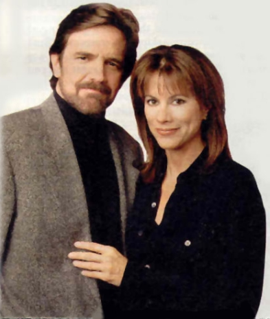 Nancy Lee Grahn et lane davies