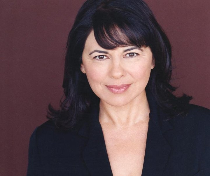 Gina Gallego actor